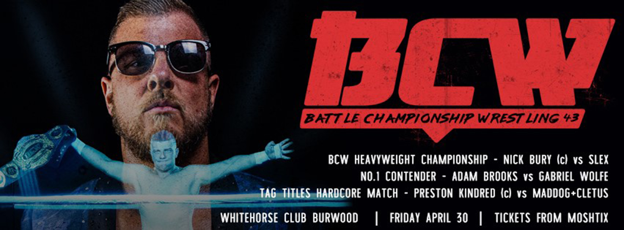 Battle Championship Wrestling